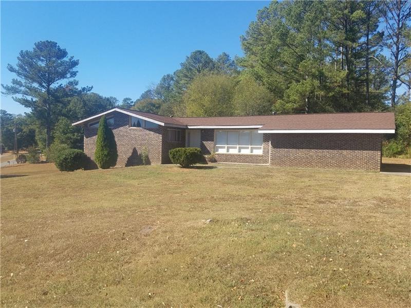 657 Valley Road, Cedartown, GA 30125 (MLS #5760501) :: North Atlanta Home Team