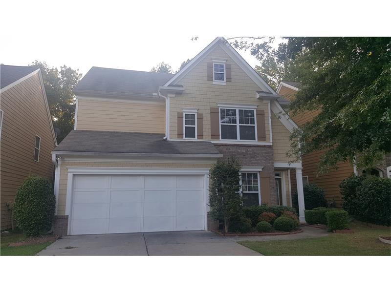 2218 Staunton Drive, Duluth, GA 30096 (MLS #5760536) :: North Atlanta Home Team