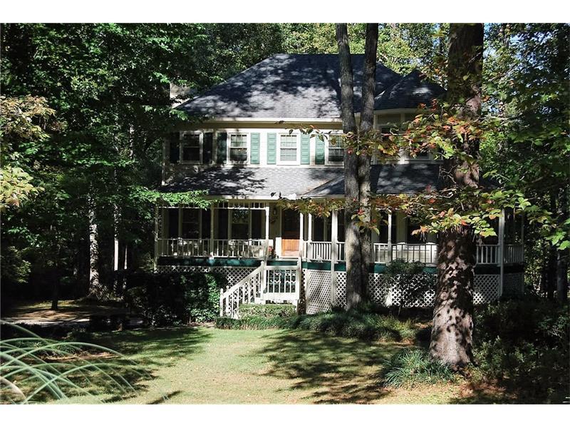 3235 Tara Branch Walk, Canton, GA 30115 (MLS #5760539) :: North Atlanta Home Team