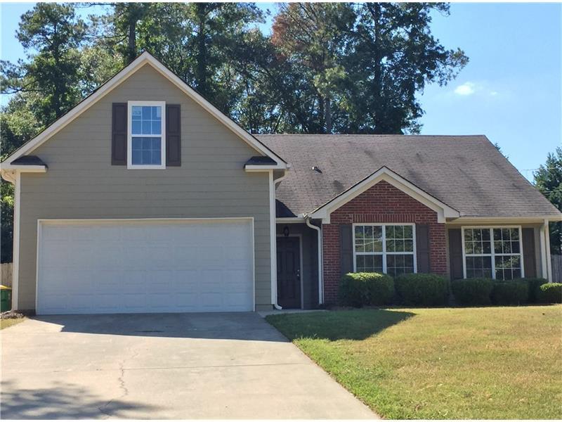 169 Williamsburg Way #15, Winder, GA 30680 (MLS #5760545) :: North Atlanta Home Team