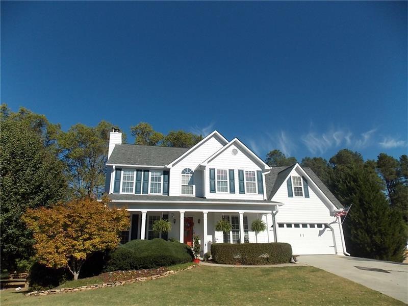 439 Beech Hollow Trail, Loganville, GA 30052 (MLS #5760554) :: North Atlanta Home Team