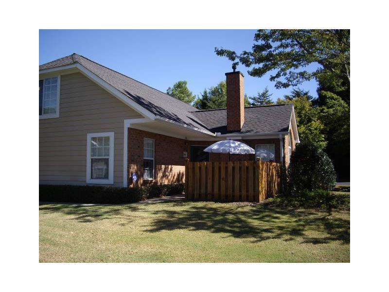 6106 Windrush Lane #6106, Alpharetta, GA 30009 (MLS #5760561) :: North Atlanta Home Team