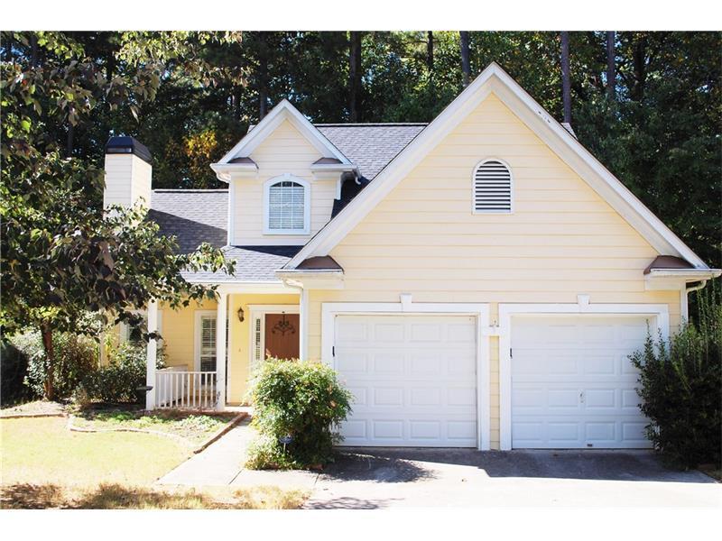 4215 Hunters Green Way, Kennesaw, GA 30144 (MLS #5760598) :: North Atlanta Home Team