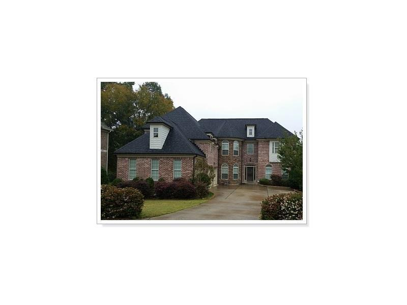 3217 Brush Arbor Court, Jefferson, GA 30549 (MLS #5760601) :: North Atlanta Home Team