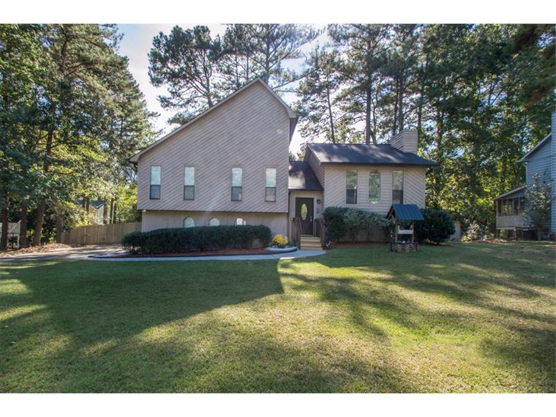 3125 Revere Circle, Snellville, GA 30039 (MLS #5760613) :: North Atlanta Home Team