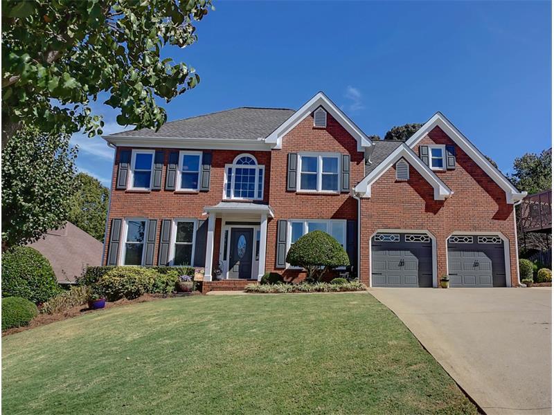 1113 Monarda Way, Acworth, GA 30102 (MLS #5760619) :: North Atlanta Home Team