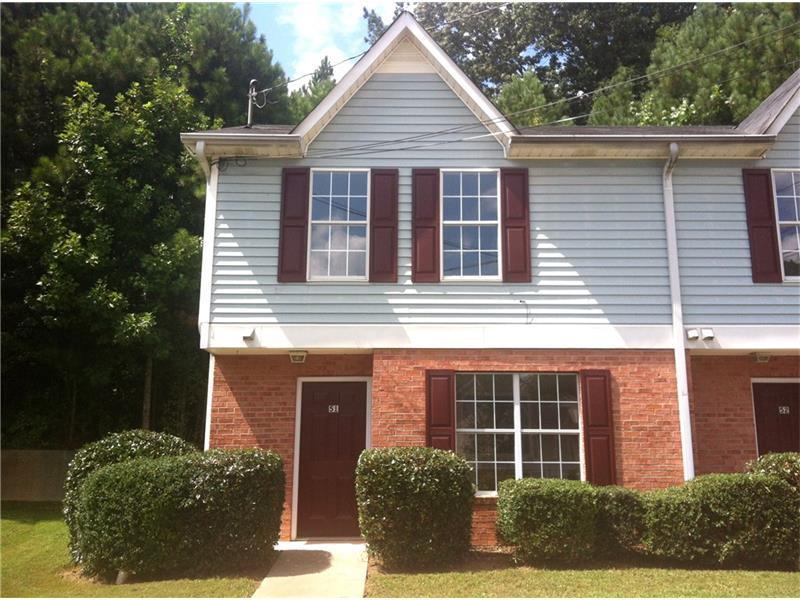4474 Logan Way #51, Acworth, GA 30101 (MLS #5760647) :: North Atlanta Home Team