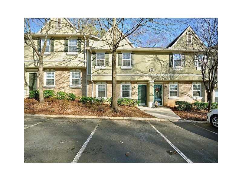 6900 Roswell Road G3, Atlanta, GA 30328 (MLS #5760651) :: North Atlanta Home Team