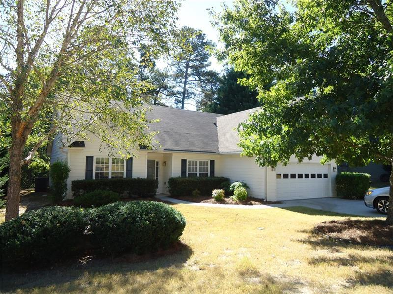 3433 Cascade Ive Drive, Buford, GA 30519 (MLS #5760652) :: North Atlanta Home Team
