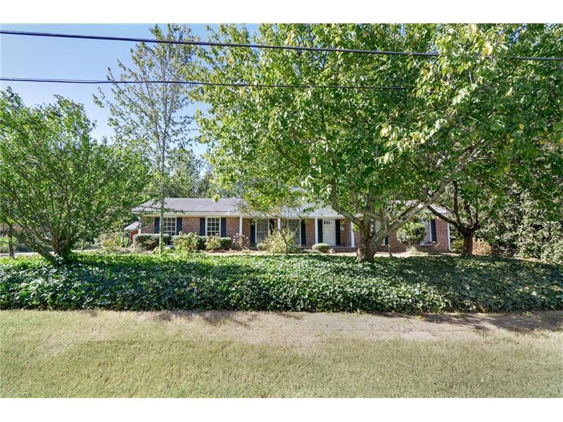 429 First Street, Lawrenceville, GA 30046 (MLS #5760670) :: North Atlanta Home Team