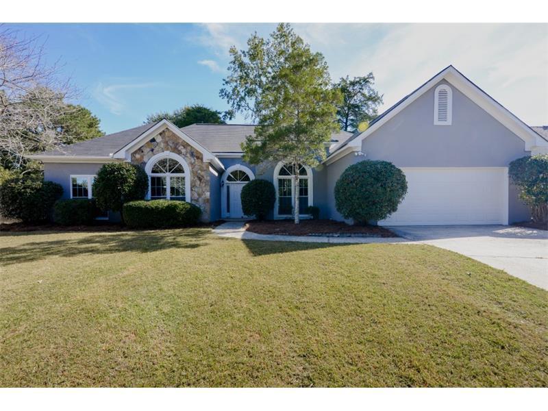 1099 Wynford Commons, Marietta, GA 30064 (MLS #5760682) :: North Atlanta Home Team