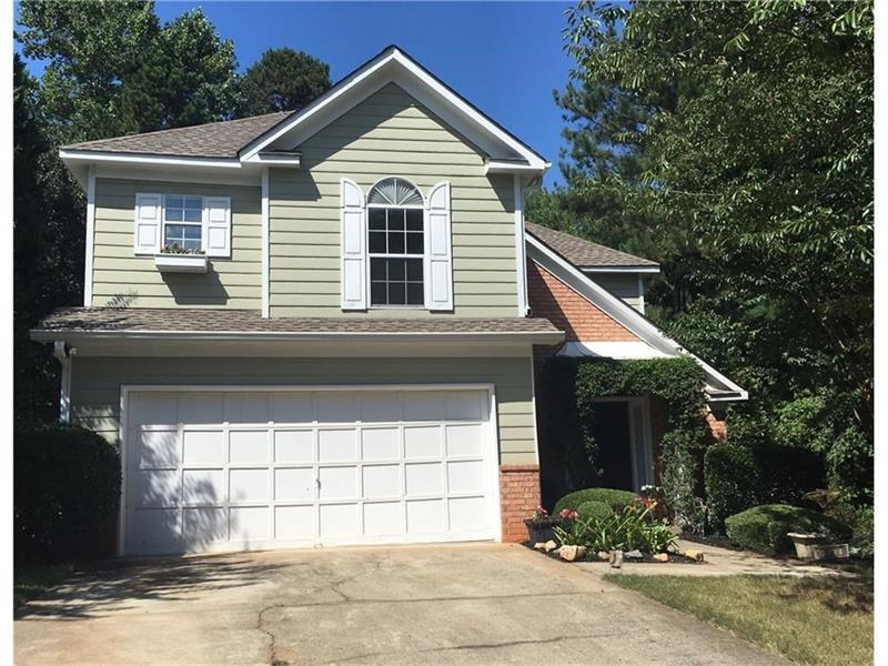 6003 Seren Cove, Woodstock, GA 30189 (MLS #5760683) :: North Atlanta Home Team