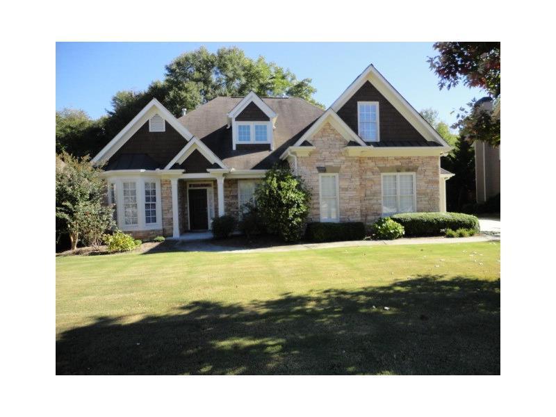 1722 Sweet Branch Trail, Grayson, GA 30017 (MLS #5760702) :: North Atlanta Home Team