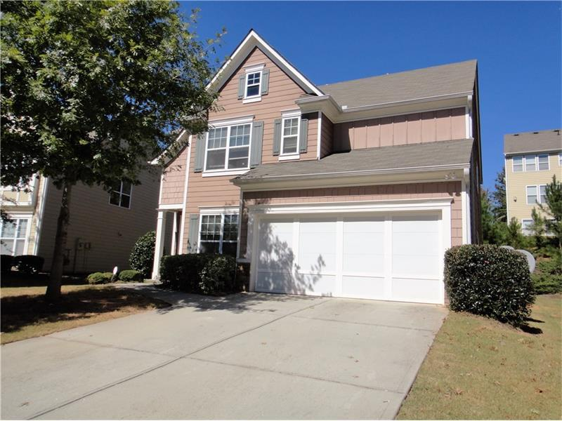 2647 Staunton Lane, Duluth, GA 30096 (MLS #5760714) :: North Atlanta Home Team
