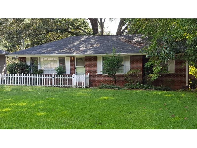 1211 Greenleaf Road SE, Atlanta, GA 30316 (MLS #5760723) :: North Atlanta Home Team