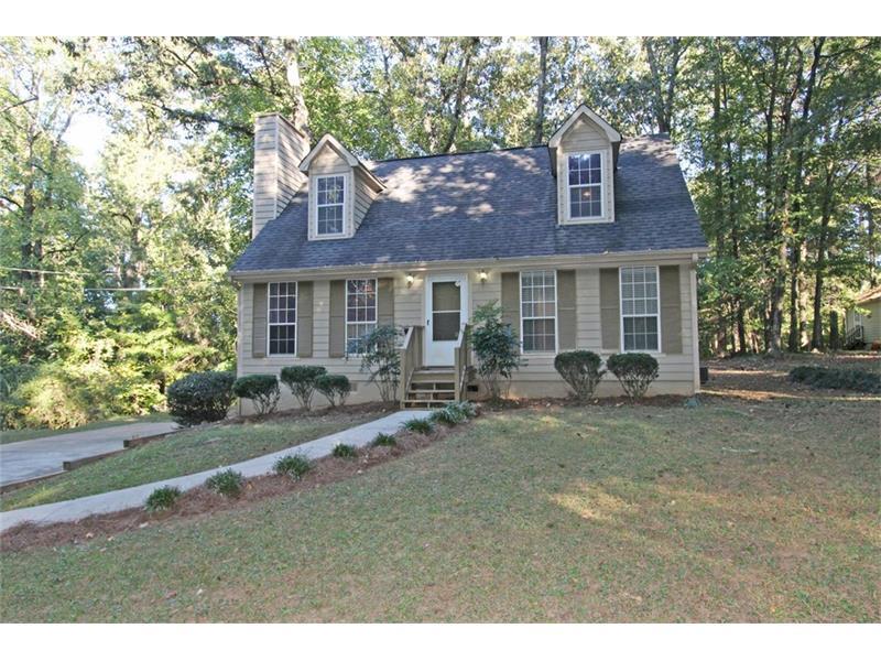 3637 Wellhaun Road, Decatur, GA 30034 (MLS #5760732) :: North Atlanta Home Team