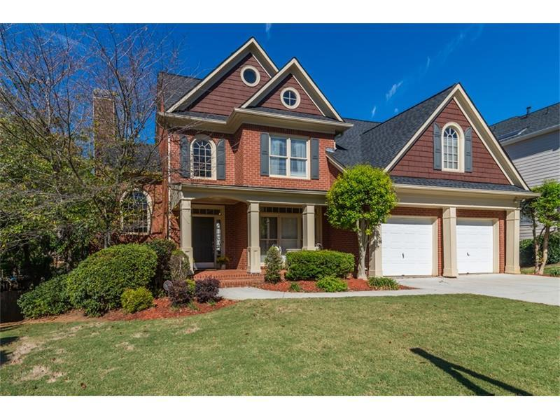 3332 Fieldwood Drive SE, Smyrna, GA 30080 (MLS #5760741) :: North Atlanta Home Team