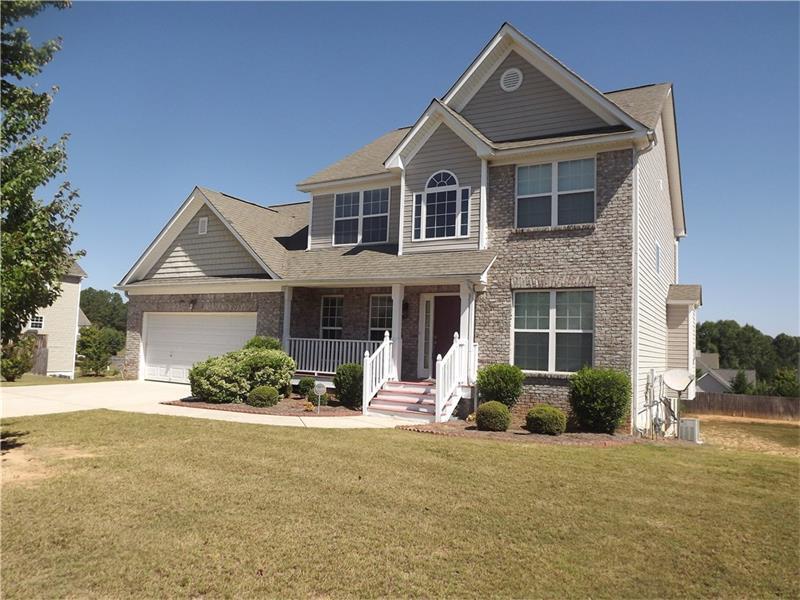 3390 Rozena Way, Loganville, GA 30052 (MLS #5760749) :: North Atlanta Home Team