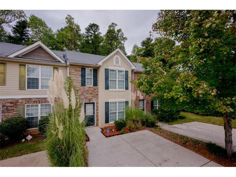 4035 Browne Court #0, Conley, GA 30288 (MLS #5760756) :: North Atlanta Home Team