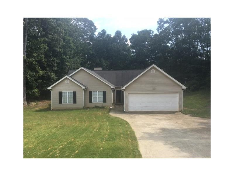5404 Morgan Manor Court, Lula, GA 30554 (MLS #5760757) :: North Atlanta Home Team