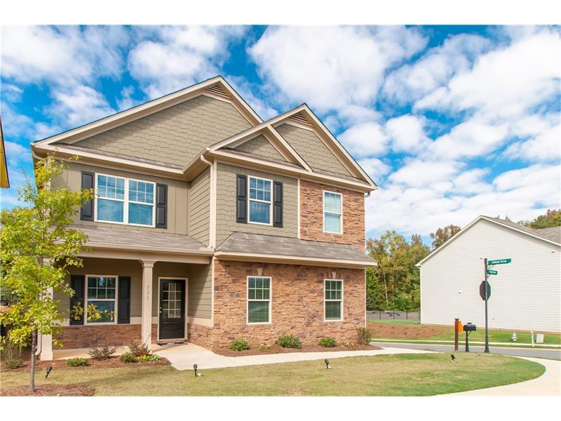 1003 Water Oak Trace, Acworth, GA 30102 (MLS #5760761) :: North Atlanta Home Team