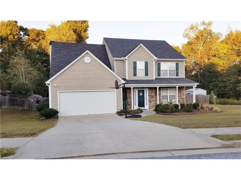 4428 Webb Meadows Drive, Loganville, GA 30052 (MLS #5760774) :: North Atlanta Home Team