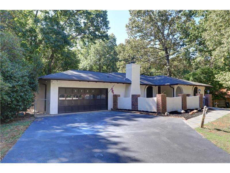 3760 Will Lee Road, College Park, GA 30349 (MLS #5760787) :: North Atlanta Home Team