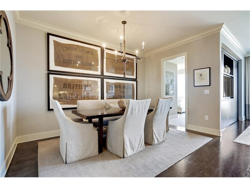 3630 Peachtree Road NE #2901, Atlanta, GA 30326 (MLS #5760799) :: North Atlanta Home Team