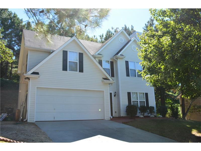 5569 Hopper Drive, Buford, GA 30518 (MLS #5760804) :: North Atlanta Home Team