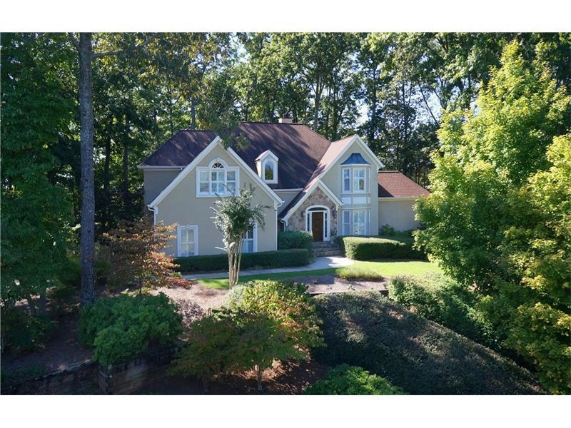 1821 Shelburne Ridge, Marietta, GA 30068 (MLS #5760808) :: North Atlanta Home Team