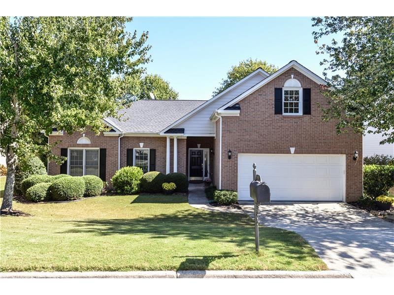 730 Treadstone Court, Suwanee, GA 30024 (MLS #5760823) :: North Atlanta Home Team