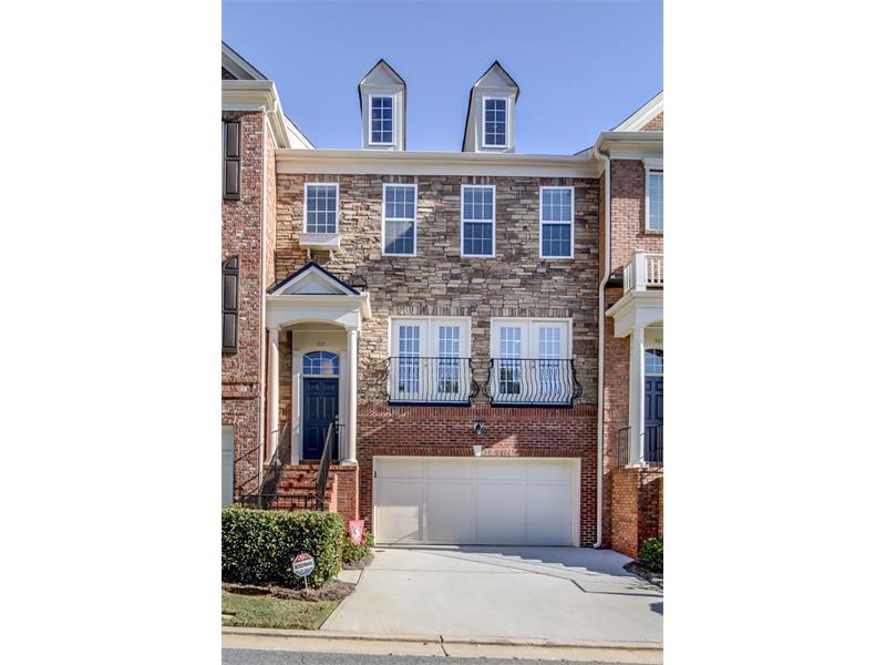 2203 Cumberland Parkway #302, Atlanta, GA 30339 (MLS #5760832) :: North Atlanta Home Team