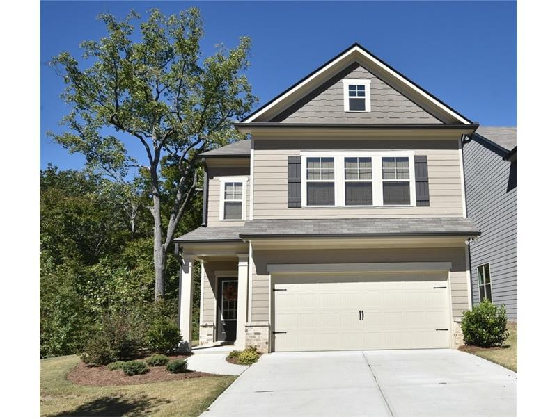 1674 Maplecliff Way, Sugar Hill, GA 30518 (MLS #5760842) :: North Atlanta Home Team