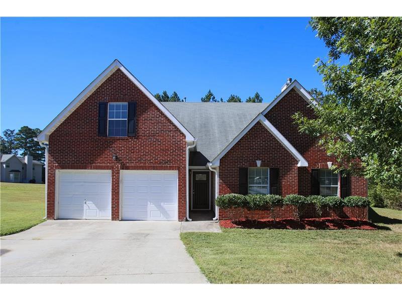 6785 Fireside Lane, Atlanta, GA 30349 (MLS #5760843) :: North Atlanta Home Team