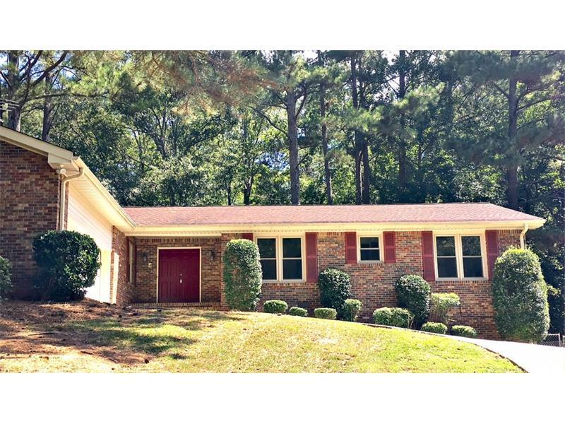 686 Cativo Drive SW, Atlanta, GA 30311 (MLS #5760852) :: North Atlanta Home Team