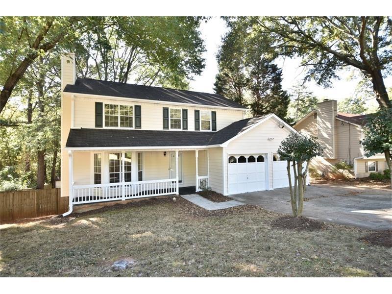 2180 Rocky Mill Drive, Lawrenceville, GA 30044 (MLS #5760870) :: North Atlanta Home Team
