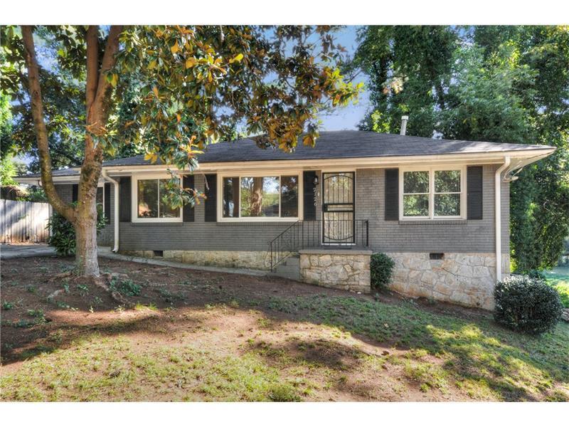 2126 Windell Drive, Decatur, GA 30032 (MLS #5760885) :: North Atlanta Home Team