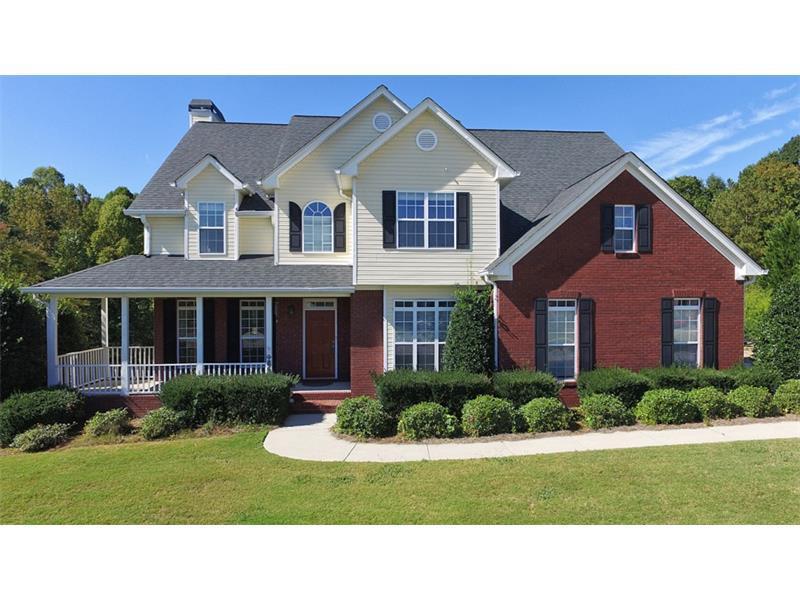 4866 Amstel Place, Flowery Branch, GA 30542 (MLS #5760890) :: North Atlanta Home Team