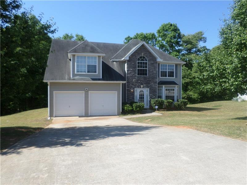 160 Cinnamon Oak Circle, Covington, GA 30016 (MLS #5760908) :: North Atlanta Home Team