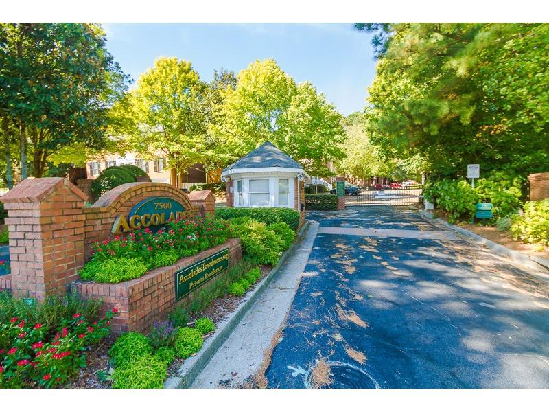 7500 Roswell Road #23, Atlanta, GA 30350 (MLS #5760934) :: North Atlanta Home Team