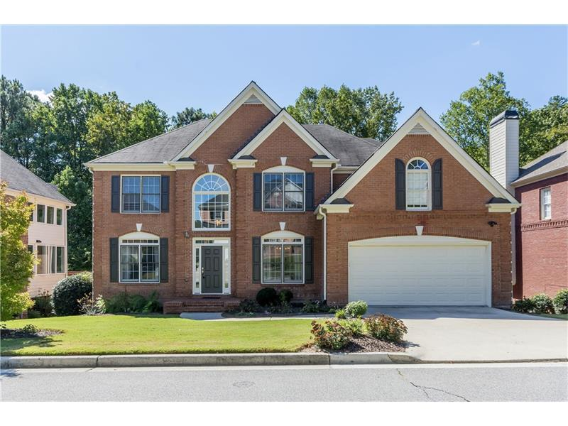 165 Winford Close, Johns Creek, GA 30097 (MLS #5760945) :: North Atlanta Home Team