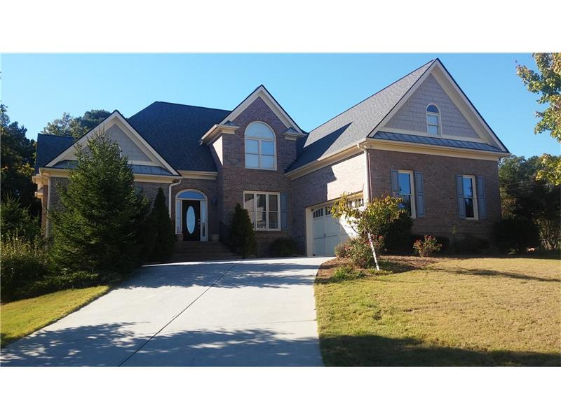 1805 Brandie Elaine Avenue, Snellville, GA 30078 (MLS #5760962) :: North Atlanta Home Team
