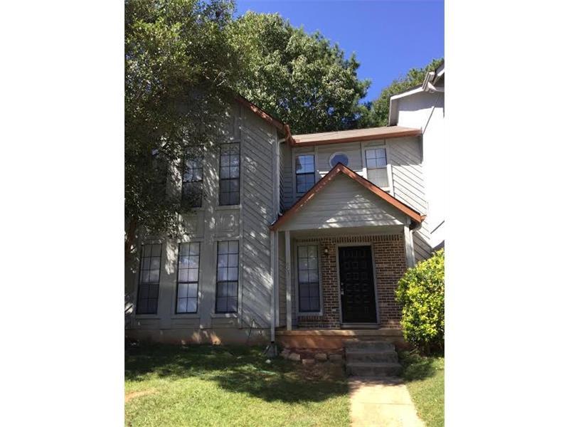 803 Heritage Oaks Drive, Stone Mountain, GA 30088 (MLS #5760976) :: North Atlanta Home Team