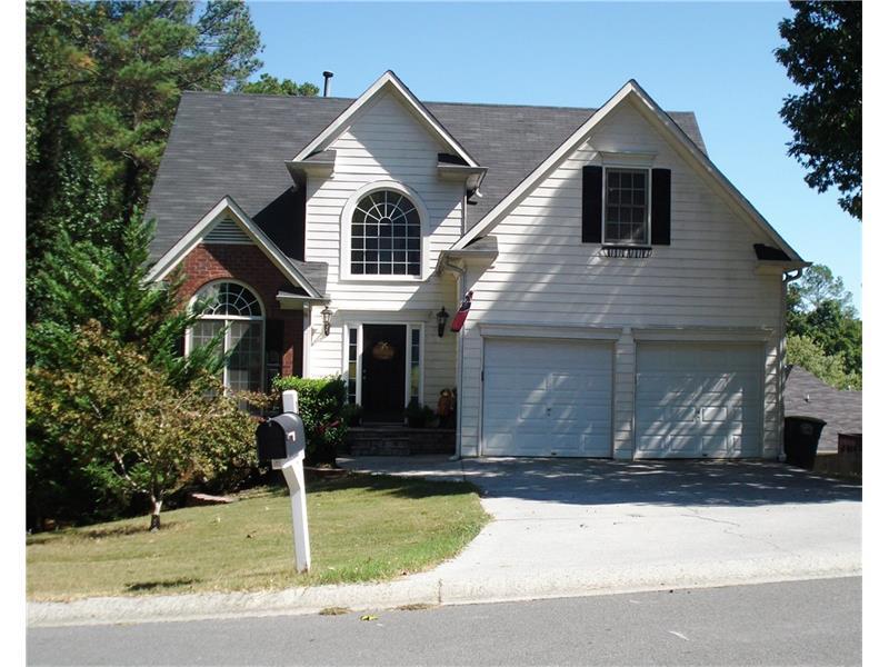 15 Gables Drive SE, Rome, GA 30161 (MLS #5760980) :: North Atlanta Home Team