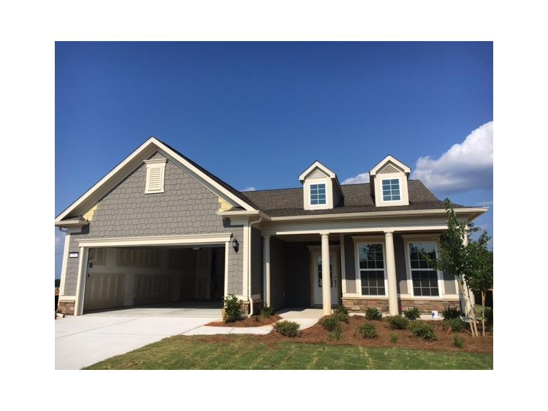 719 Firefly Court, Griffin, GA 30223 (MLS #5760999) :: North Atlanta Home Team
