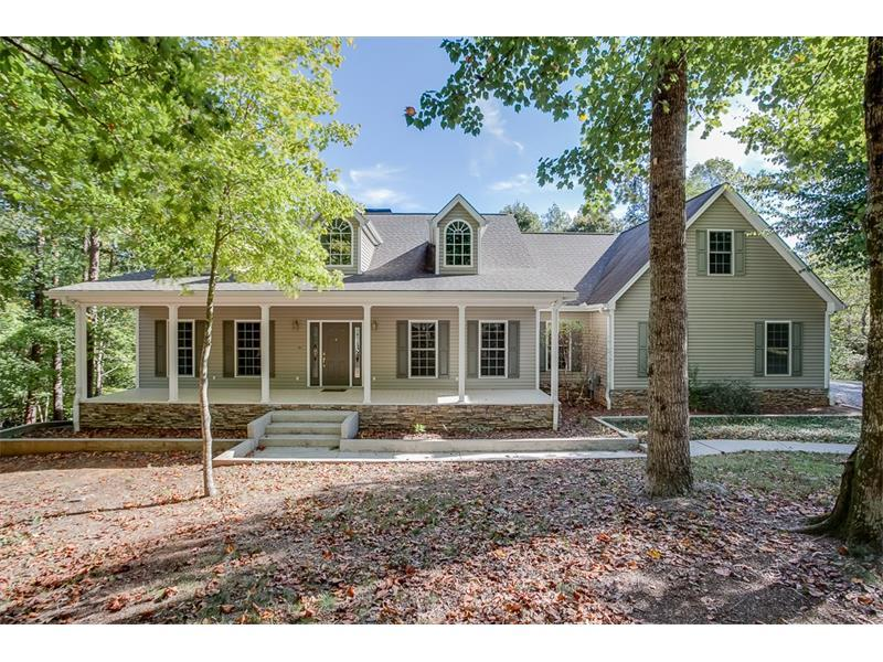 4170 Summit Chase, Gainesville, GA 30506 (MLS #5761001) :: North Atlanta Home Team