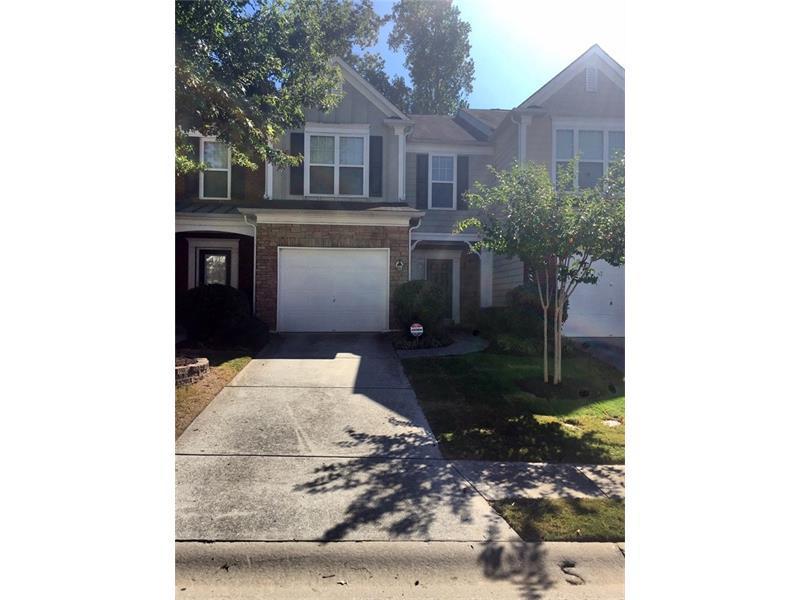 258 Kigian Trail, Woodstock, GA 30188 (MLS #5761007) :: North Atlanta Home Team