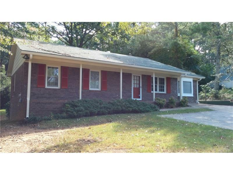 1025 Pace Road, Hiram, GA 30141 (MLS #5761018) :: North Atlanta Home Team