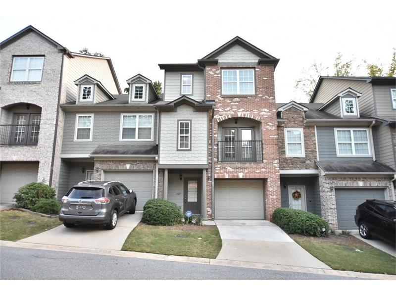 2925 Ashlyn Pointe Drive #2925, Doraville, GA 30340 (MLS #5761029) :: North Atlanta Home Team