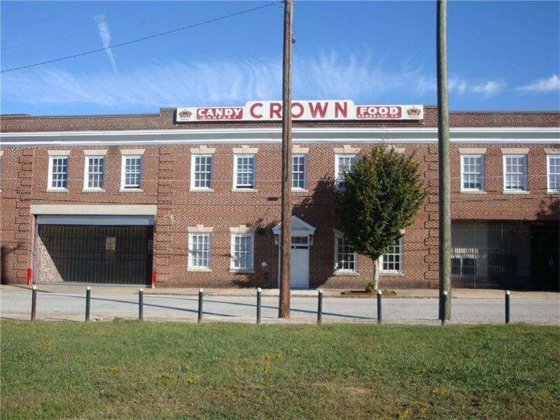 320 Martin Luther King Jr Drive SE #11, Atlanta, GA 30312 (MLS #5761063) :: North Atlanta Home Team